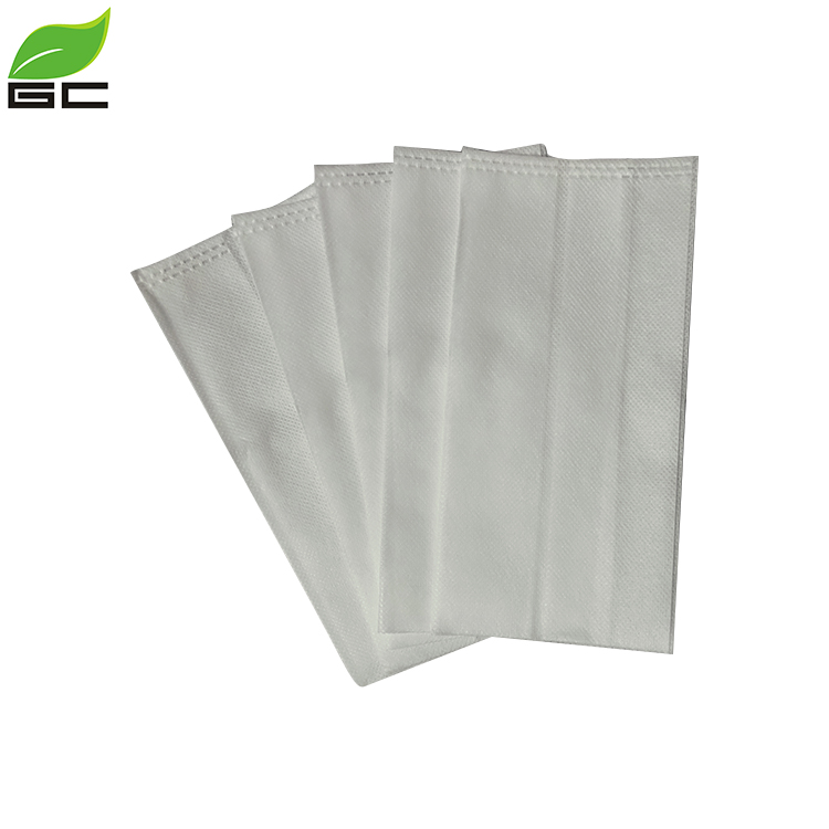 Non Woven Material Custom Size Biodegradable And Waterproof Feature Small Nursery Grow Plant Bag