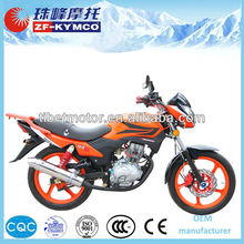 chinese motorcycles zf-kymco 150cc street motocross ZF150-10A(III)
