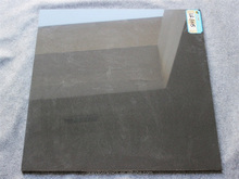floor tile popular in England industry material black color rustic tiles