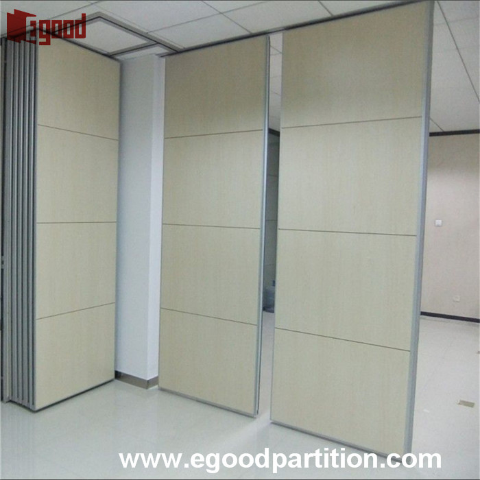 sliding and folding door sound proof materials