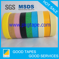 Good quality brown masking tape