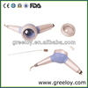 Dental Sunder Gun with Quick Coupling Air Prophy-mate Polisher Dental Laboratory Supplies