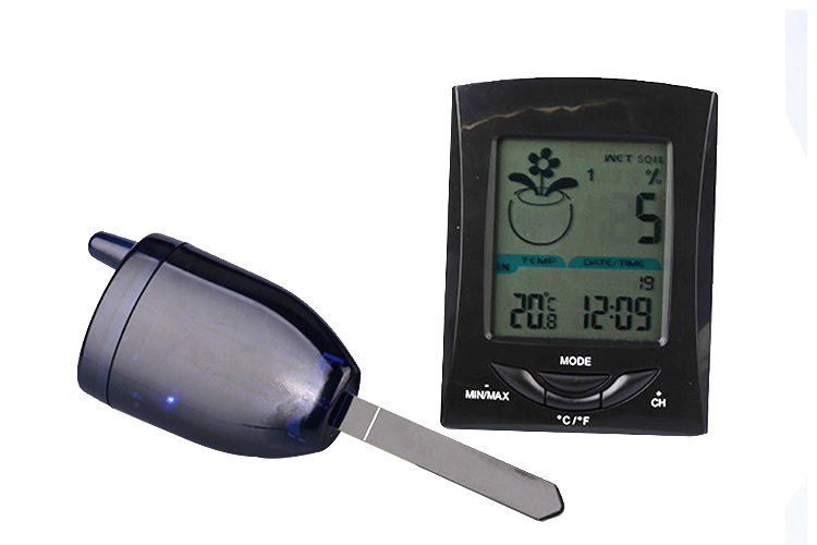 Good price of synchronized instant reception humidity meter