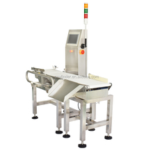 VC-60 production line weight checking machine