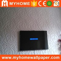 Modern Waterproof Bathroom Wall Covering Panel Exhibition Wall Panel