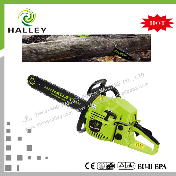 Steel Gasoline Chain Saw 5200 Spare Parts Sharpening Machine HLYD - 52H