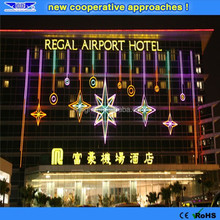 various outdoor indoor lighting project /decoration tree led festival lights