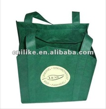 nonwoven carry bag