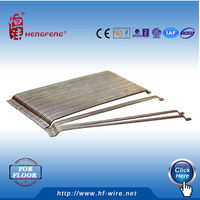 For Concrete Reinforcement Hooked End Steel