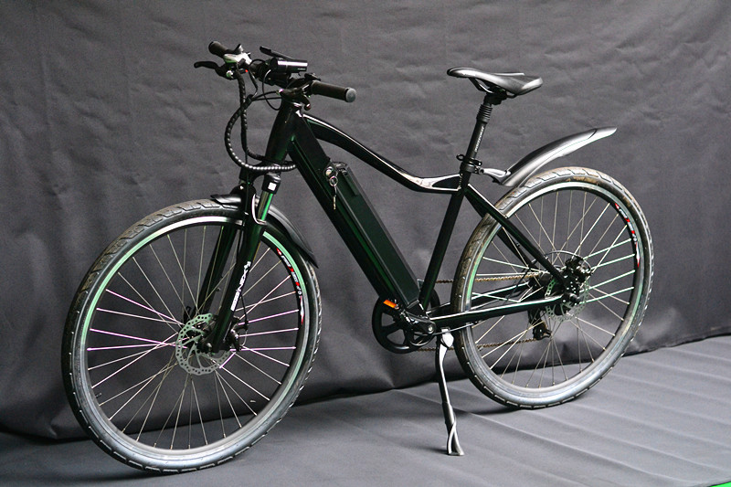 250W electric bicycle