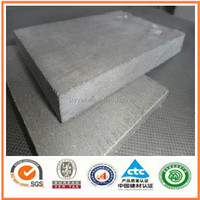 High-density Sound Insulation Loft Fiber Cement Board