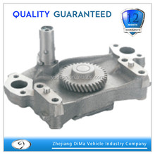 High quality engine parts oil pump for IVECO oil pump 4770252