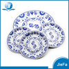 Cheap and High Quality Environmentally Friendly Paper Plates and Shaped Paper Plates