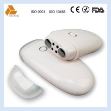 EMS electronic muscle stimulator for face slimming