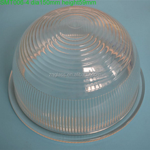 4 Joule 5 Joule 7 Joule Explosion-proof Color Pyrex Borosilicate Tempered Glass Lamp Shade