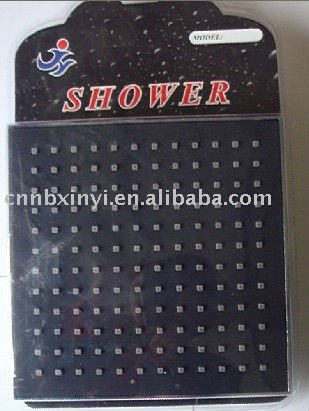 Square 200X200MM Top Shower