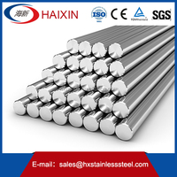ASTM A564 17-4PH Stainless Steel Bar 630 high strength Stainless Steel Silver Bar UNS S17400 UNS630 bar