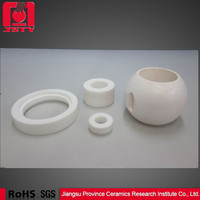 Zirconia High Wear Resistant Ceramic Valve