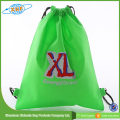 Promotional Cheap Non-woven Drawstring Bag