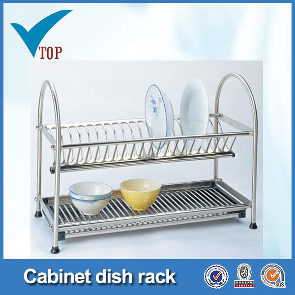 Industrial Drying Rack Cabinet ~ Kitchen metal industrial dish drying rack buy