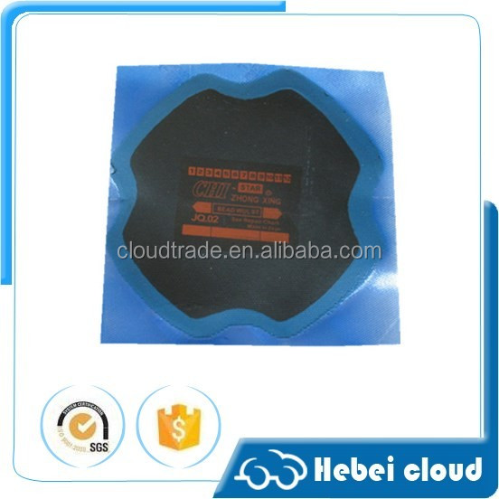 Tire Repair Cold Patch/ Tyre Repair Patch tools vulcanizing rubber tire cold patch