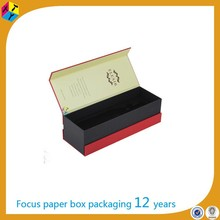 wholesale cardboard gift boxes for wine glasses