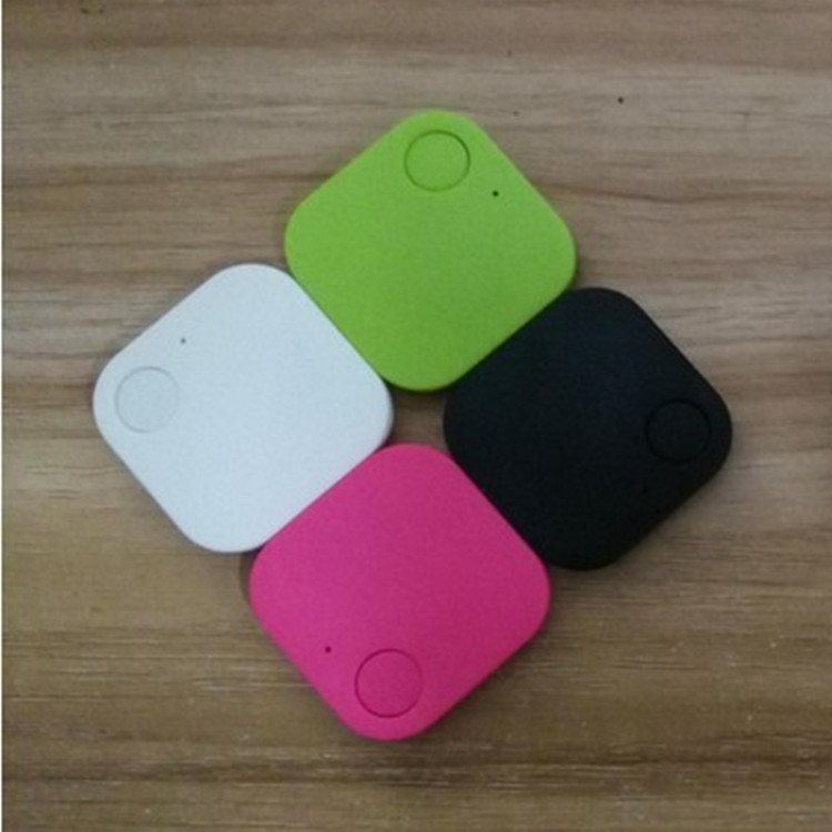 New design Bluetooth Tracker wireless Anti- lost alarm, smart key Finder