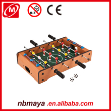 Trademark Innovations Table Top Mini Foosball soccer table Game table for sale