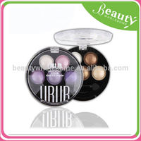 private label eyeshadow palette NK033 cool eyeshadow makeup