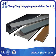 light weight PE coated aluminum trailer side panel