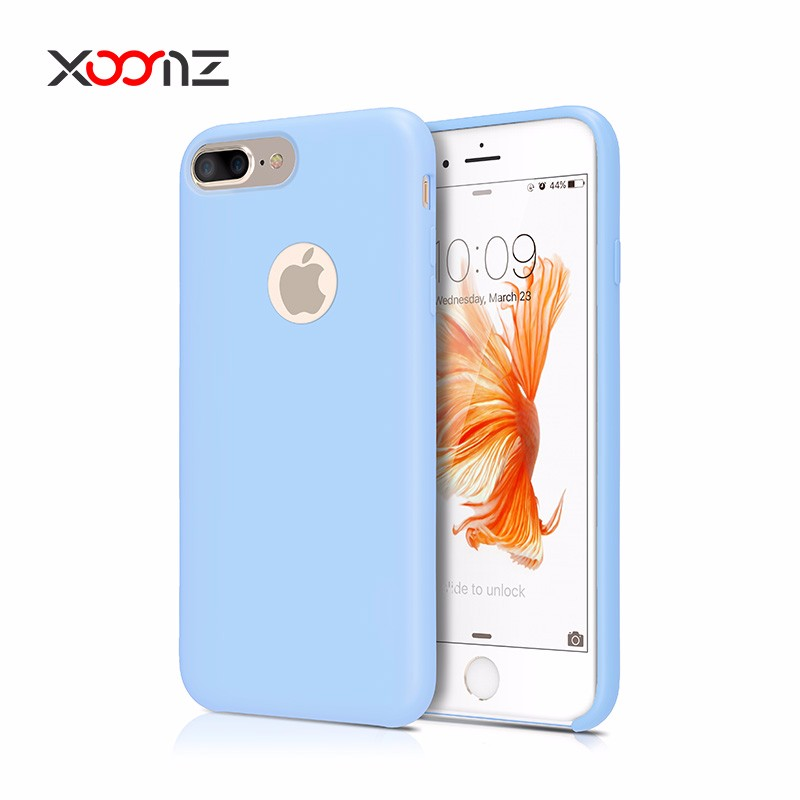 XOOMZ shockproof silicone case for iphone 7