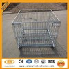 2017 high quality China factory supplier wholesale metal wire mesh cage