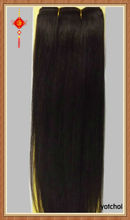 Qingdao Yotchoi Full Cuticle Top Quality Indian hair