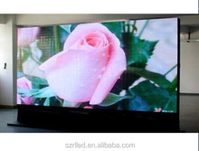 LED Movies P3 Indoor LED Display Indoor Video Play LED Display Screen
