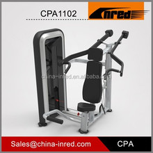 Commercial Fitness Gym Equipment Manufacturer Brands CPA 1102 Seated Shoulder Press