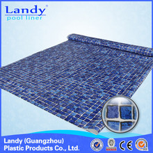 Specialized Pvc pool liner exporter