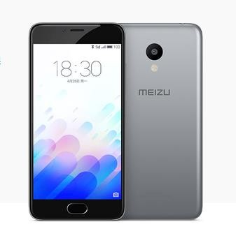 Original MEIZU M3 mini MTK6750 Octa Core 5.0'' HD 13.0 Omp Camera 2GB Ram 16GB Rom 4G FDD LTE