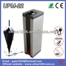 2014 new inventions of science wet umbrella packing machine for hotel