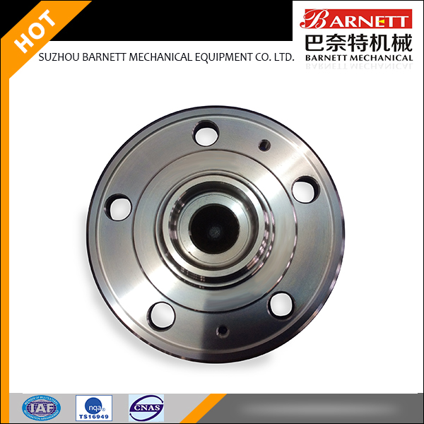 car accessory Front Wheel Hub used car spare parts for GREAT WALL