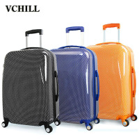 Chinese Travel Trolley Wholesale Luggage Distributors