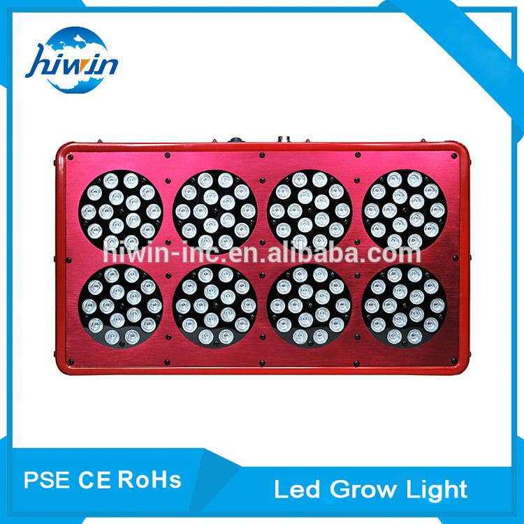 360W CE RoHS FCC PSE passed led grow lights uk Apollo 8 Led Grow light