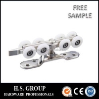 European high security cylinder lock for window & door and high quality door lock accessory 3017-19
