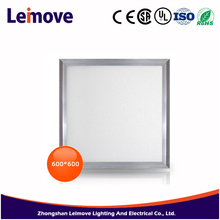 LED panel light square 36w UL BV SAA CCC CE 2 years warranty