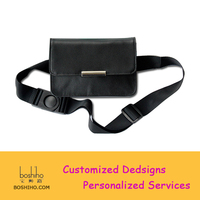 wholesale Customized Jewelry shopping guides and sales leather waist bags with additional items
