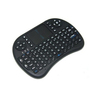 Rii I8 2.4g Wireless Mini Keyboard Black White color options for Android Smart Ott Tv Box