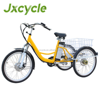 strong frame adult tricycle jx-t01 for sale