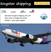 Express courier services Air cargo rates China shipping agent to Australia - skype:ks85909327