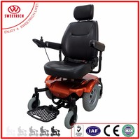 2016 Fashion Hot Sale E Power Wheelchair