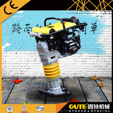 new product high quality best price top sell kohler engine gasoline public works Earth rammer compactor