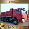 Sinotruk Howo 6x4 336hp dump truck prices for tipper truck